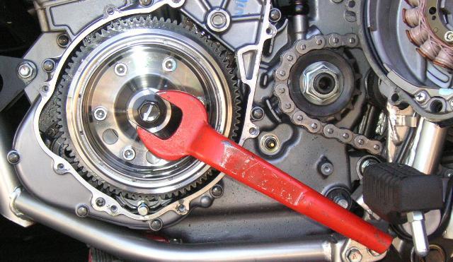 balancer lever upgrade